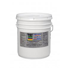 Super Lube 41030 Synthetisch vet (NLGI 2), Emmer 12,7 kg, transparant wit