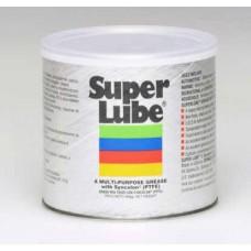 Superlube Synthetisch vet 400 gr.pot