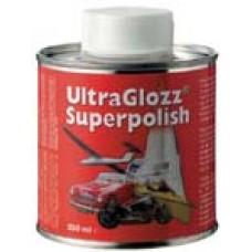 UltraGlozz Polish 250 ml.