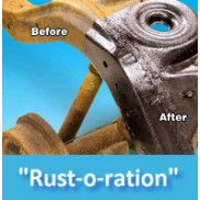 Rustyco Rust remover
